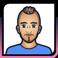Twitch graphic designer